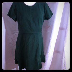 Madewell Wool Dress
